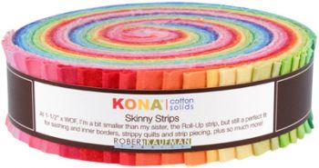 Robert Kaufman Honey Bun - Bright Palette
