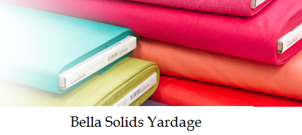 Full 15 Yard Bella Solids Bolt - Click Here