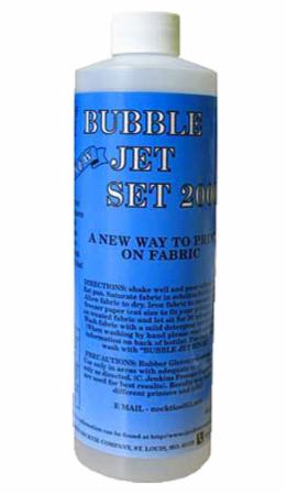 Bubble Jet 2000 16oz Bottle