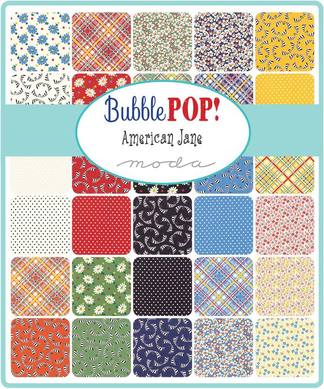 August/19 - Bubble Pop Charm Pack
