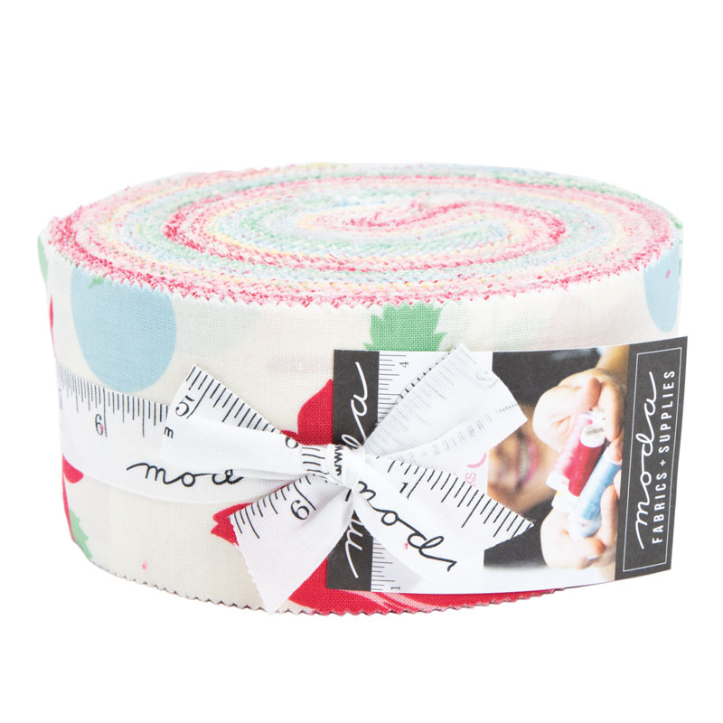 Moda Jelly Roll - Cheeky by Urban Chiks