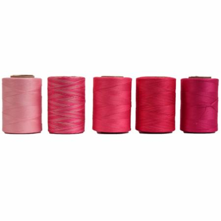 Star Thread Collection Pinks