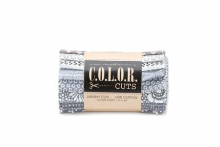 April/18 - Color Cuts Road Trip Dessert Roll