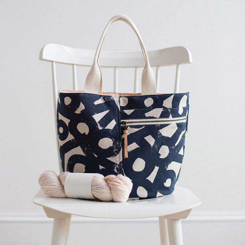 Oct/19 - Cotton Linen Canvas 2019 Kit