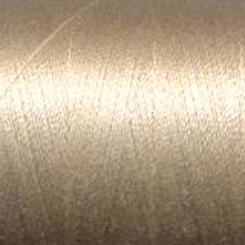Cotton Mako Thread 50wt MK50 2000 Aurifil - Lite Sand