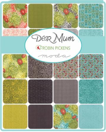 March/18 - Dear Mum Charm Pack