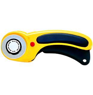 Deluxe 45MM Ergo Olfa Rotary Cutter