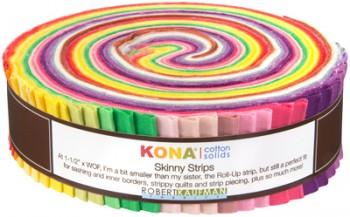 Robert Kaufman Honey Bun - Designer Palette Series by Rita Hodge