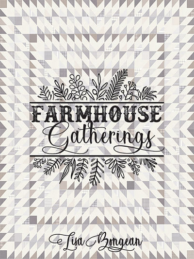 Farmhouse Gatherings Book