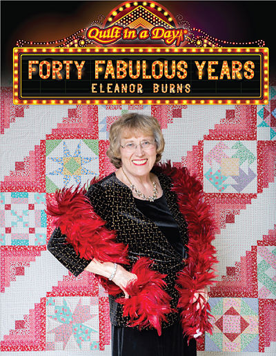 Forty Fabulous Years Book