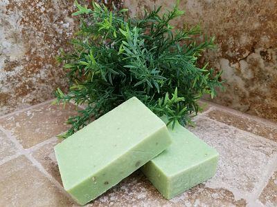 GFQ Soap - Jasmine Lime