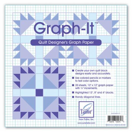 Graph-It Paper