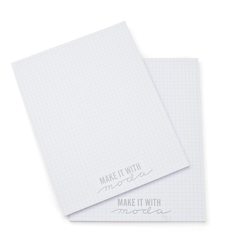 Graph Paper Refill 8.5 x 11