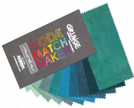 Moda Grunge Match Maker CM902