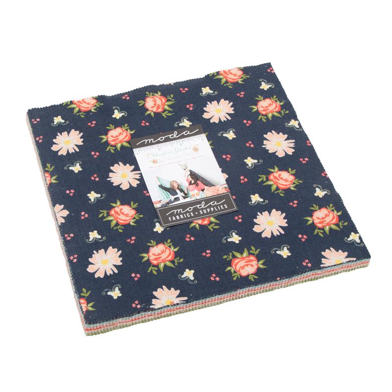 Moda Layer Cake - Harpers Garden by Sherri & Chelsi