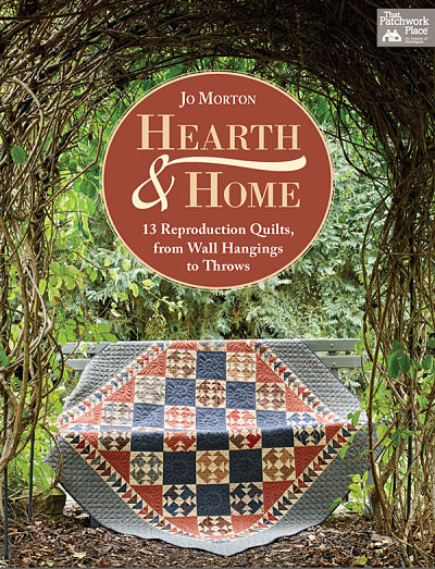 Hearth & Home Book