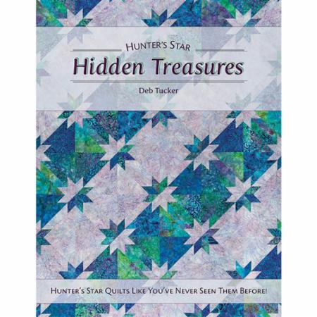 Hidden Treasures Book