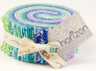 Moda Jelly Roll - Horizon by Kate Spain