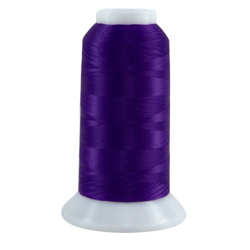 Bottom Line Cone - 606 Dark Purple 3,000 yd