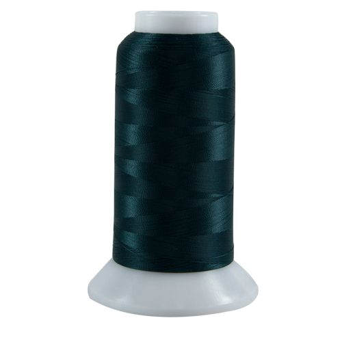 Bottom Line Cone - 643 Dark Green 3,000 yd