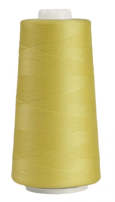 Sergin General 3,000 Yard Cone - 116 Yellow