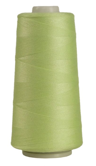 Sergin General 3,000 Yard Cone - 122 Light Green