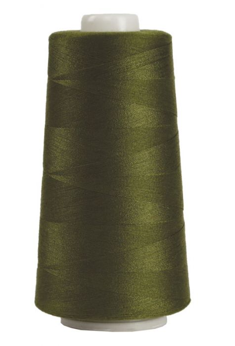 Sergin General 3,000 Yard Cone - 124 Olive