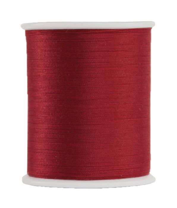 Superior Sew Complete Spool - 222 Bright Red