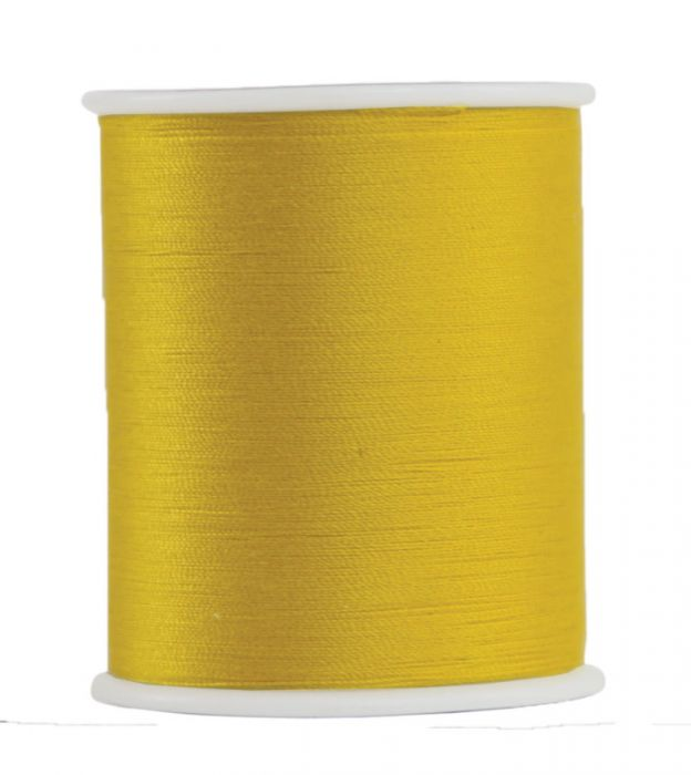 Superior Sew Complete Spool - 223 Bright Yellow
