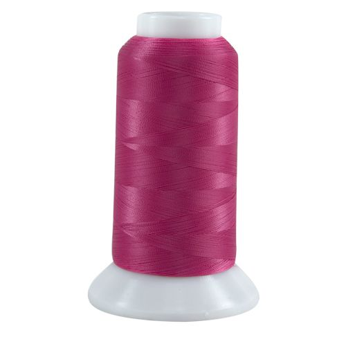 Bottom Line Cone - 604 Dark Pink 3,000 yd