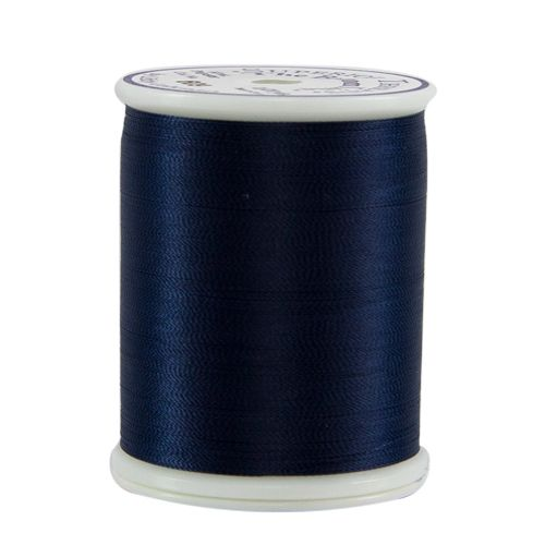 Bottom Line Spool - 609 Dark Blue 1420 yd