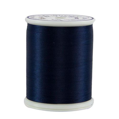 Bottom Line Spool - 609 Dark Blue 1420 yd