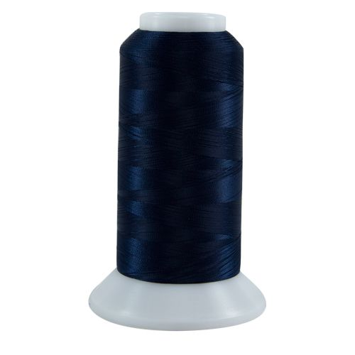 Bottom Line Cone - 609 Dark Blue 3,000 yd
