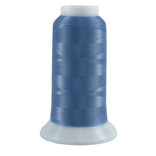 Bottom Line Cone - 610 Light Blue 3,000 yd