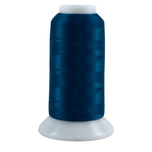 Bottom Line Cone - 611 Turquoise 3,000 yd