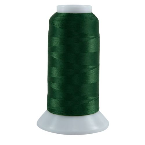 Bottom Line Cone - 612 Green 3,000 yd