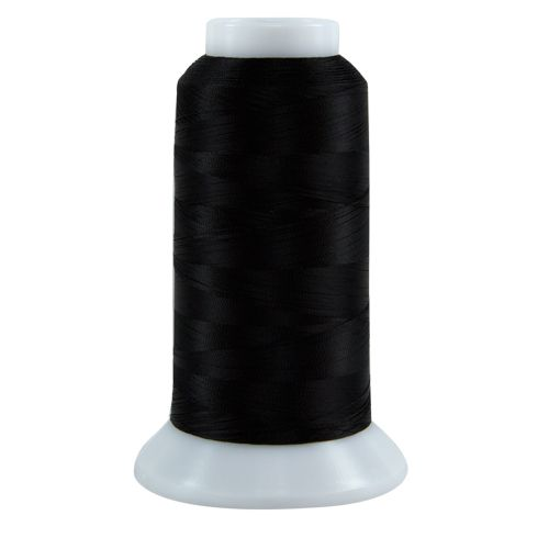 Bottom Line Cone - 625 Black 3,000 yd