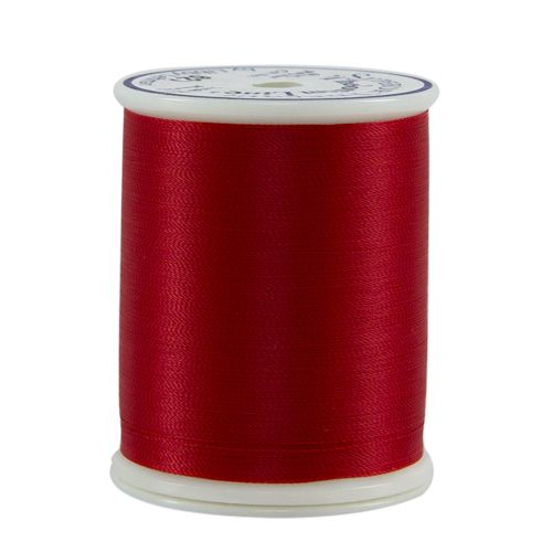 Bottom Line Spool - 627 Bright Red 1420 yd