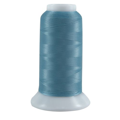 Bottom Line Cone - 633 Light Turquoise 3,000 yd