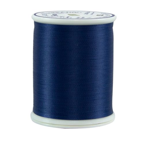 Bottom Line Spool - 635 Medium Blue 1420 yd