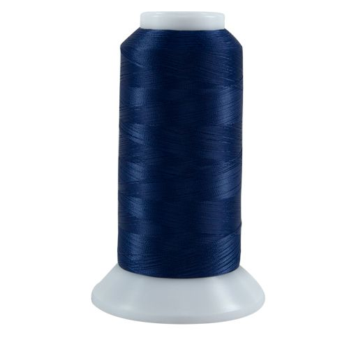 Bottom Line Cone - 635 Medium Blue 3,000 yd