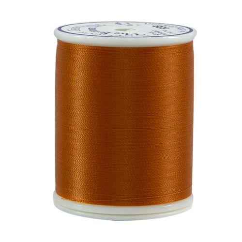 Bottom Line Spool - 638 Tangerine 1420 yd
