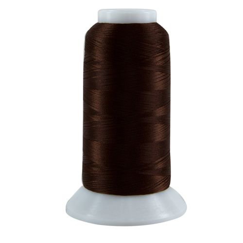 Bottom Line Cone - 648 Dark Brown 3,000 yd
