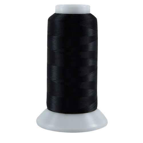 Bottom Line Cone - 649 Dark Gray 3,000 yd