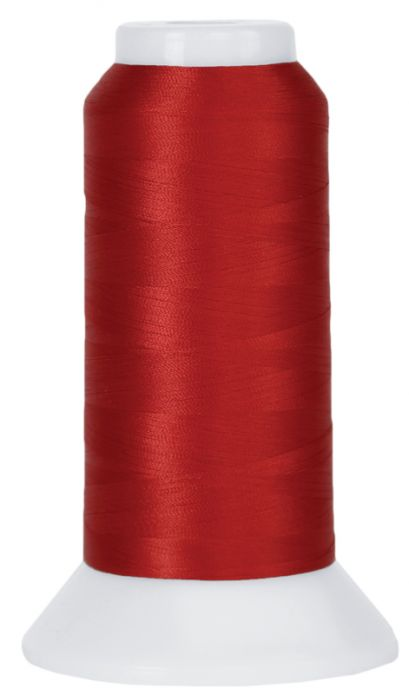 Superior MicroQuilter Cone - 7016 Bright Red