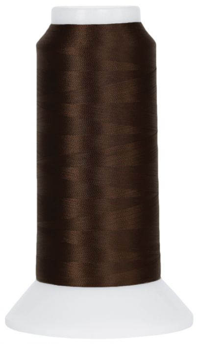 Superior MicroQuilter Cone - 7029 Dark Brown