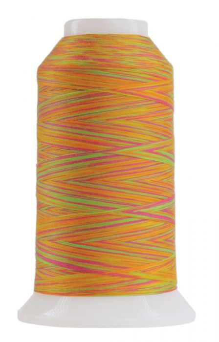 Superior Omni Variegated Cone - 9043 Glow Stick