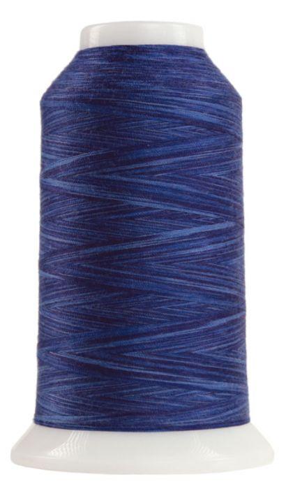 Superior Omni Variegated Cone - 9121 Tempest Blue