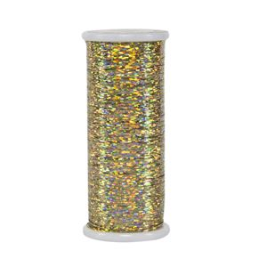 Superior Glitter Spool - 105 Gucci Gold