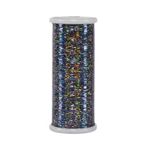Superior Glitter Spool - 109 Steel